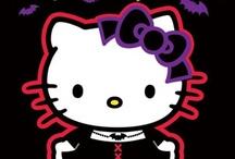 Hello Kitty! / by Christine Ferrelli Smith