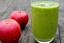 Juicing and Smoothies / by Katie Jacobson