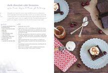 Whole Foods Desserts / by Jennifer Palasek Favara