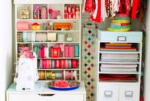 Organize! / by Sweet Louise
