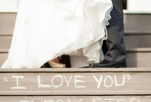 wedding <3 / by Jessica Lynn