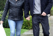 Jennifer Garner&Ben Affleck / by Fashion_Lady A