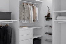 minimalist home  / by Anne Bradley