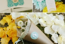 Wedding Ideas / by Tammy