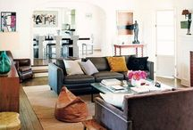 Decor Style / by Sarah O Michaels