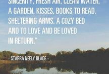Love These Words / by Kylie Baker