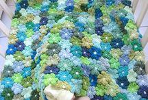 Crochet away! / by Deborah Crouse-Rhudy