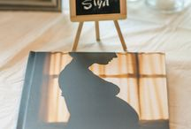 Baby Shower Ideas / by Heather Emerson