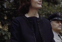 Kennedy-Bessette-Radziwill. / by Tiffany Marie Collazo