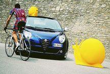 Collisioni 2013 / #Collisioni13  / by Alfa Romeo Official
