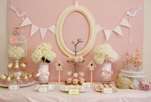 Party Ideas / by Amy Dacus