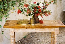 Flowers - Centerpieces / by Chris @ Postcards & Pretties