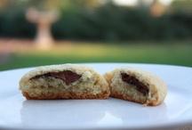 Snack Wednesday Ideas / by Danielle Primiceri