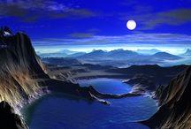 Awesome view / by Narayanan Hariharan