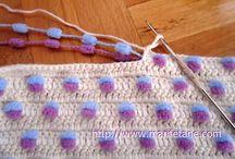Crochet tips / by Yasmin Nour