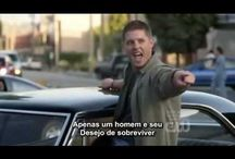 Supernatural / by Amey Markert