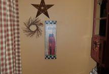 New bathroom / by Tina Williams