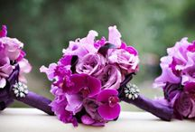 Bouquets from Talented Designers / by Lavender Hill Florals