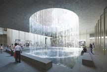 Architecture / by Sandy Lumsden