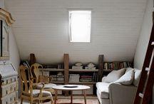 Interriors  / Lofts, maisons, appartements, décoration d'intérieur ... / by Lisa Benes