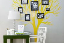 Interior Decorating / by Anna Church