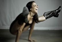 Tittibhasana / Firefly Pose / by Yoga Inspiration