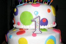 Birthday / by Jessica Banas