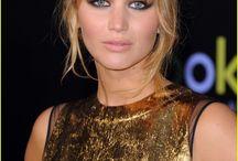 Jennifer Lawrence  / by Michelle Cordero