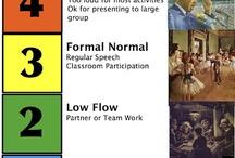 Classroom Managment / by Tracy Sirianni Petrie