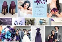 Wedding Ideas for Friends / by Melodie Proffitt