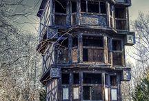 Forgotten Places / by Melinda Foil
