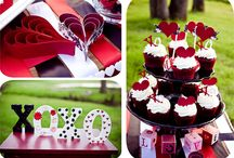 Party Ideas / by Sherry Boswell