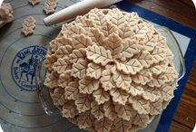 Baking / by Lindsay Altieri D'Ambola