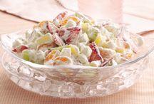 Salad / by Tori Trowbridge