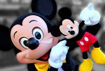 Everything Disney / by M Stewart