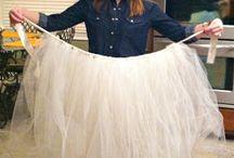 Sew What.... / by Jessika Gosen