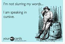 Funny! / by Lori Ensing