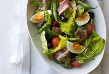 Salad / by Susan Richter