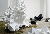 Art & Architecture / by Mariana Tavares