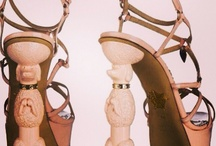 Heels / by Bonnie Mckee