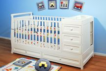 Great Baby Decor Ideas / by Everything Furniture