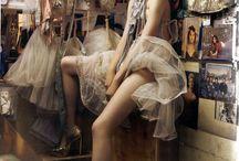 Fashion / by Cathy Lawson