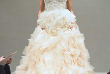 wedding / by Crystal Newson