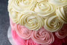 Make cake! / by Zoe Lovelady
