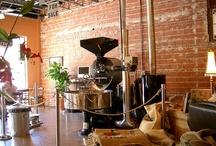 Coffee Junction / by Jamie Reeves