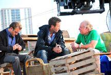 A Look Behind the Scenes  / by CBS TV Studios