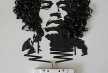 Reduction art / by Brenda Brown