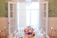 Spring Bridal Shower Inspiration Shoot / by Dogwood Events