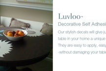 Design / by Luvloo www.luvloo.com
