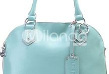 Tiffany blue is the new Pink ;) / by Angie Smith Crihfield